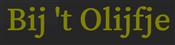 Bij 't Olijfje logo